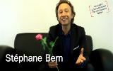 Stéphane Bern vous donne rendez-vous le 1er octobre pour les fleurs de la fraternité 2013